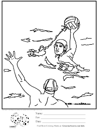 all kinds of olympics coloring pages pinterest
