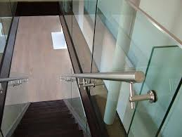 Stainless Steel Banister Stainless Steel Handrails Canal Architectural