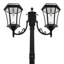 post lighting outdoor lighting the home depot