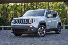 jeep renegade problems jeep renegade withheld from dealers thanks to software problems