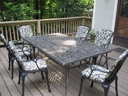 breathtaking outdoor wrought iron patio furniture inspiring design dining room remarkable garden exterior decor with comfortable