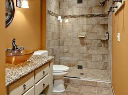 bathroom vanities soft orange wall colors with marble decor on