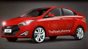 Amado Hyundai HB20 Sedan Preview by TheReallyJhonny - YouTube &FY86