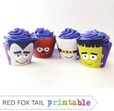 halloween express coupon printable cute printable halloween cupcake wrappers redfoxtail com