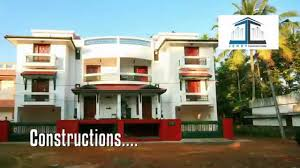 best building construction and interior designers cochin youtube