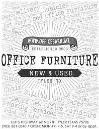 Office Furniture Tyler Tx by Office Barn Linkedin