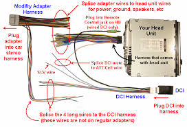 alpine stereo wiring harness diagram alpine wiring diagrams