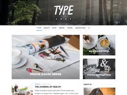 type u2014 free wordpress themes