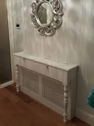 radiator cover console table u2026 pinteres u2026