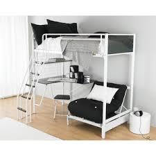 White Kids Beds Wayfaircouk - Perth bunk beds