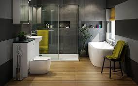 b u0026q bathrooms which