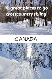best 25 skiing in canada ideas on ski canada