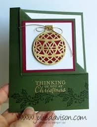 20 best cards embellished ornaments dies images on