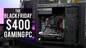 best pc gaming black friday deals black friday