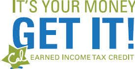 california earned income tax credit cal eitc california