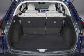 Honda Crv Interior Dimensions 2015 Honda Cr V Vs 2016 Honda Hr V What U0027s The Difference