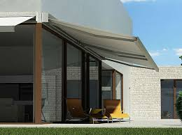 Lifestyle Awnings Europa Lifestyle Arm Awnings
