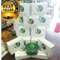 Sabun Tto review of sabun wajah acne jerawat tto tea tree models