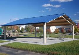 gable roof rectangle poligon