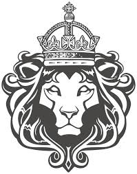 el simbolismo de los leones en los tatuajes vix