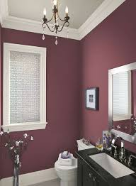 Bathroom Wall Colors Ideas Marsala Pantone Color Of The Year 2015 Interior Decor Design Ideas