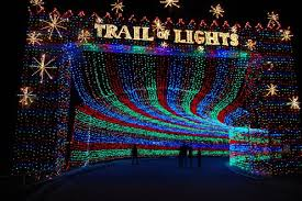 Chickasha Lights Best Holiday Lights In Texas And Southwest Us Traveling Mom