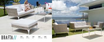 Skyline Design Luxury Outdoor Furniture Brafta Collection - Skyline outdoor furniture