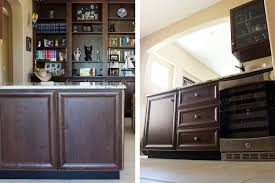 Kitchen Cabinet Refinishing Toronto Kitchen Cabinet Refacing Companies Home Design