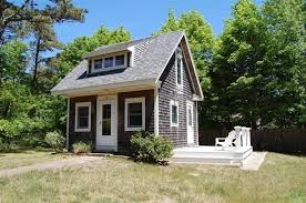 500 Square Foot Tiny House Cape Cod Tiny Houses Curbed Cape Cod