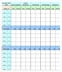 569 best budget template images on pinterest budget templates