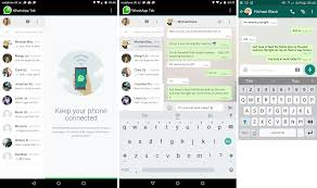 how to use whatsapp web how to use whatsapp web on iphone or ipad