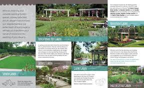 weddings rotary botanical gardens
