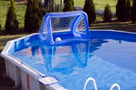 Inflatable Backyard Pools by Pool Above Ground Pool Slides For Backyard Design Ideas U2014 Kool