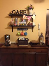 Kitchen Themes Decorating Ideas 43 Awesome Coffee Themed Kitchen Decorations Ideas Goodsgn