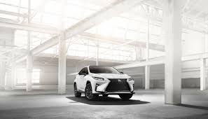 lexus rx200t vs rx350 lexus launches fourth generation rx including the new fwd rx 200t
