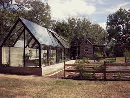 modern green house greenhouse