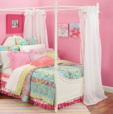 Different Types Of Beds Bettersmarterkids Combeautiful Bed Canopy For Girls Different