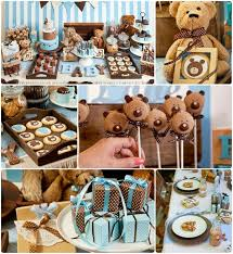 baby shower theme for boy best 25 baby showers ideas on teddy baby