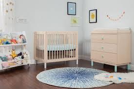 white mini crib with changing table babyletto gelato 2 in 1 mini crib