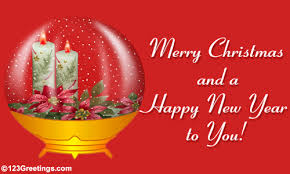 merry and happy new year free warm wishes ecards 123