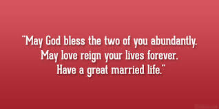 wedding quotes god 29 delightful wedding wishes quotes