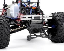 best nitro monster truck traxxas t maxx 3 3 4wd rtr nitro monster truck black tra49077 3