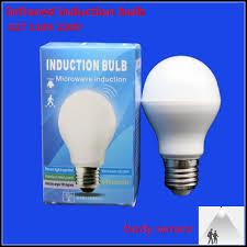 pir led light bulb 5pcs e27 led pir infrared infrared body sensor light 5w 7w 9w 15w