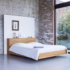 european king bed tikamoon flat european king bed frame reviews wayfair co uk