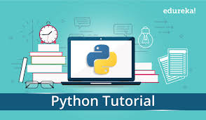 online tutorial of python python tutorial python programming for beginners edureka