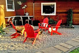 Small Backyard Patio Ideas On A Budget 25 Budget Ideas For Small Outdoor Spaces Hgtv