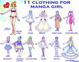 draw anime clothes how to draw anime how to draw
