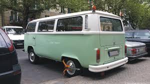 volkswagen minibus side view image 3 campervan crazy