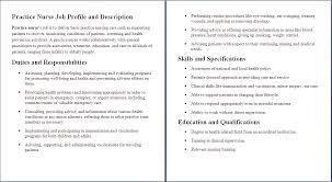 cna resume description a cna job description let s read between