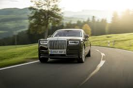 roll royce fantom rolls royce phantom ev in the works ceo dismisses plug in hybrids